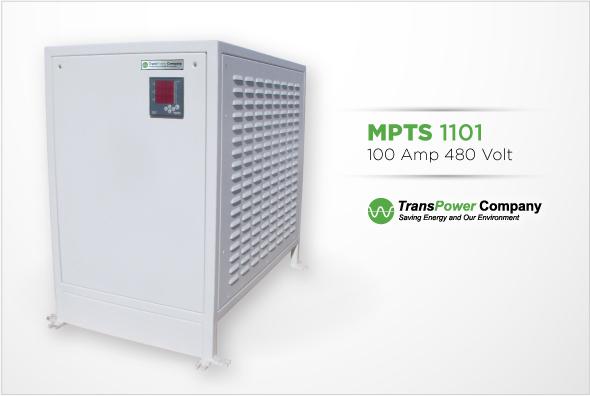 MPTS 1101-100AMP 480V