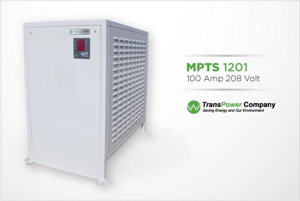 MPTS 1201 100AMP 208V