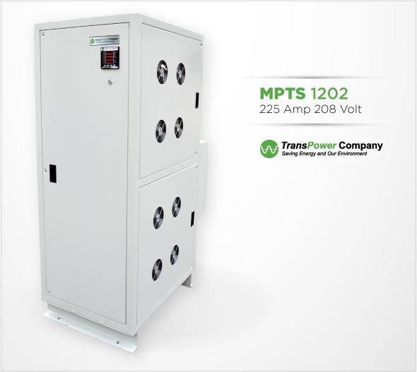MPTS 1202 225AMP 208V